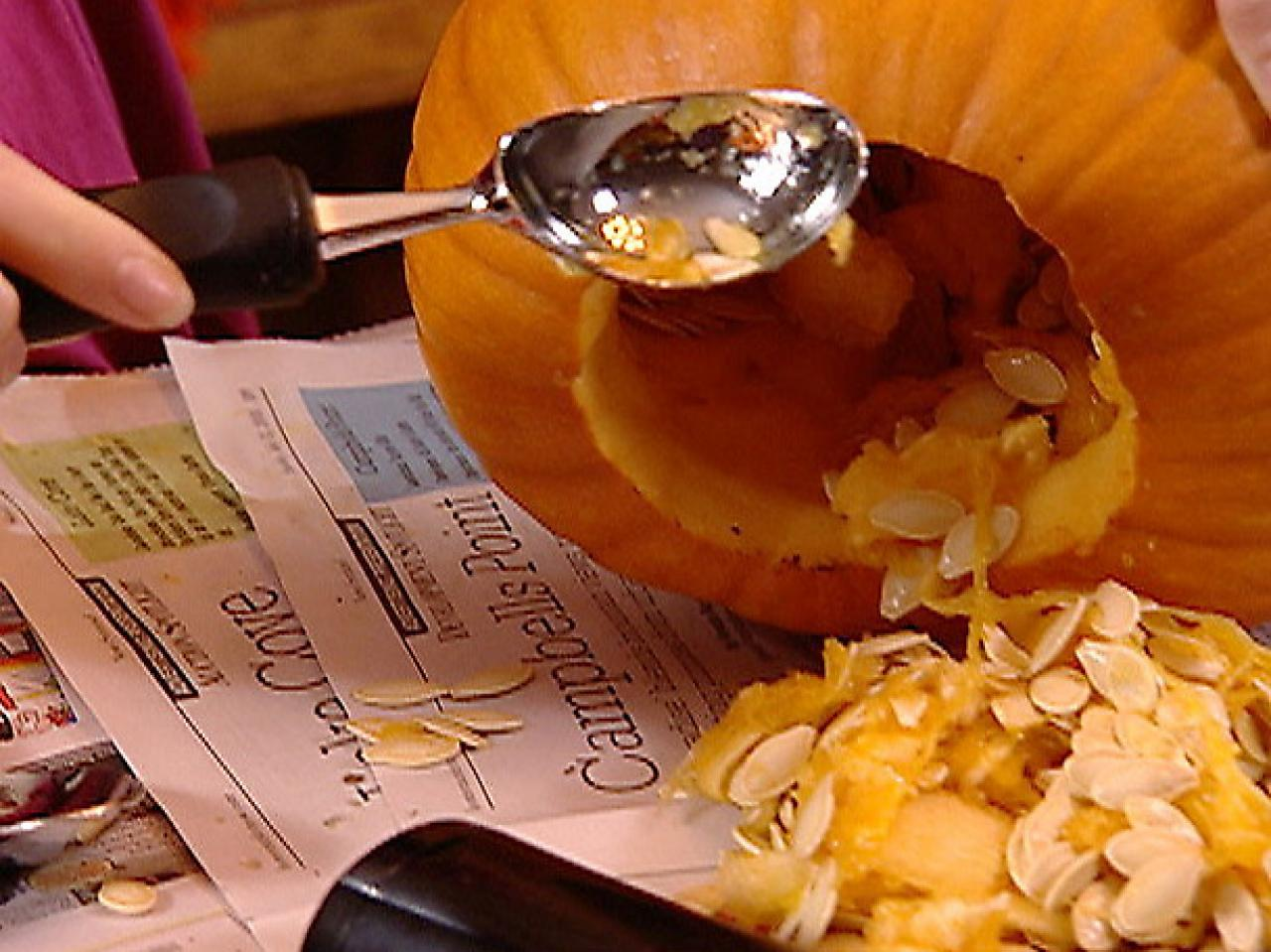 Pumpkin carving tips and tools hgtv