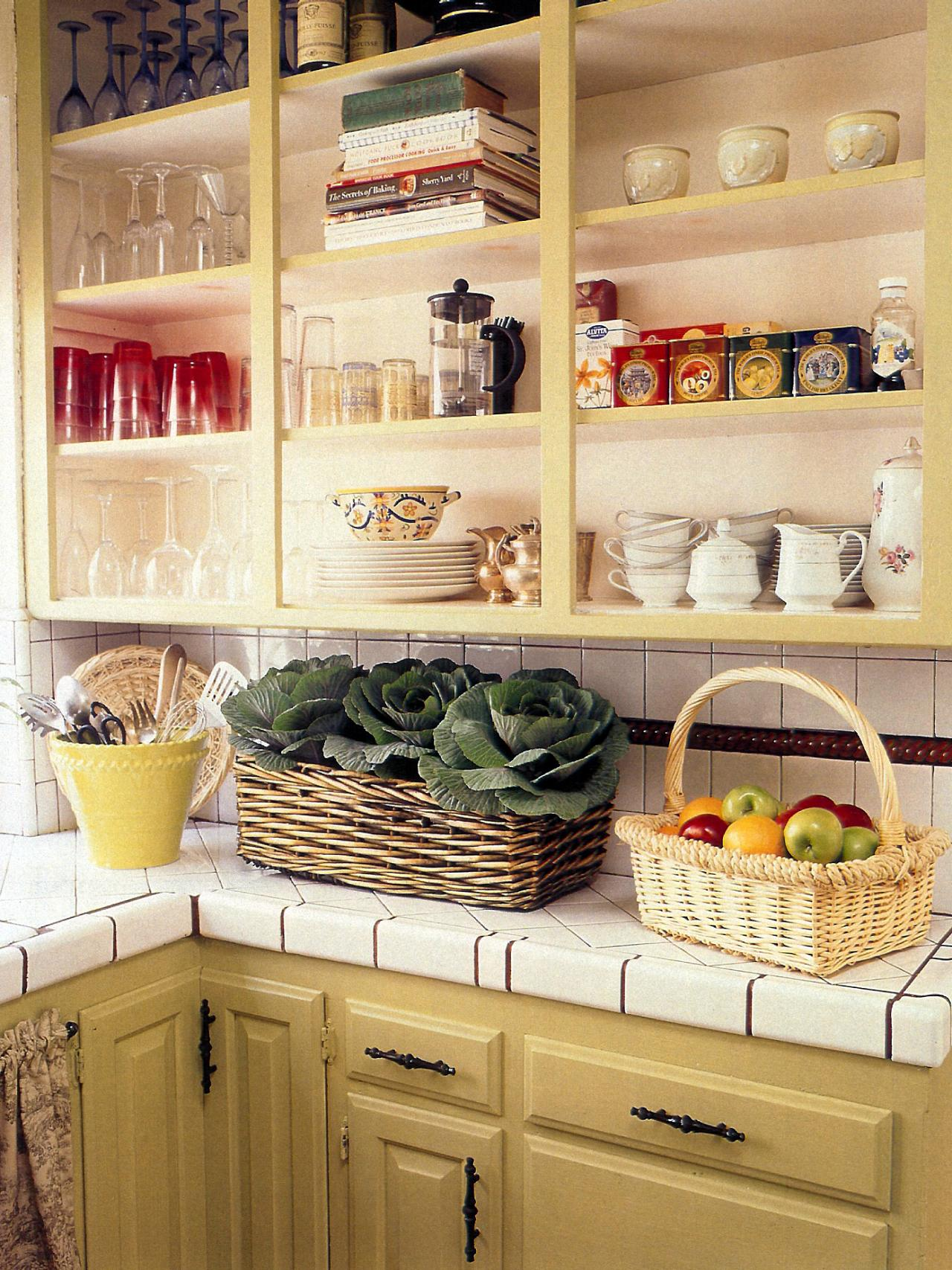 Kitchen Kitchen Guide To Creating A Country Kitchen  Hgtv