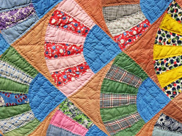 Quilting Patterns Fabric Tips And How Tos Hgtv