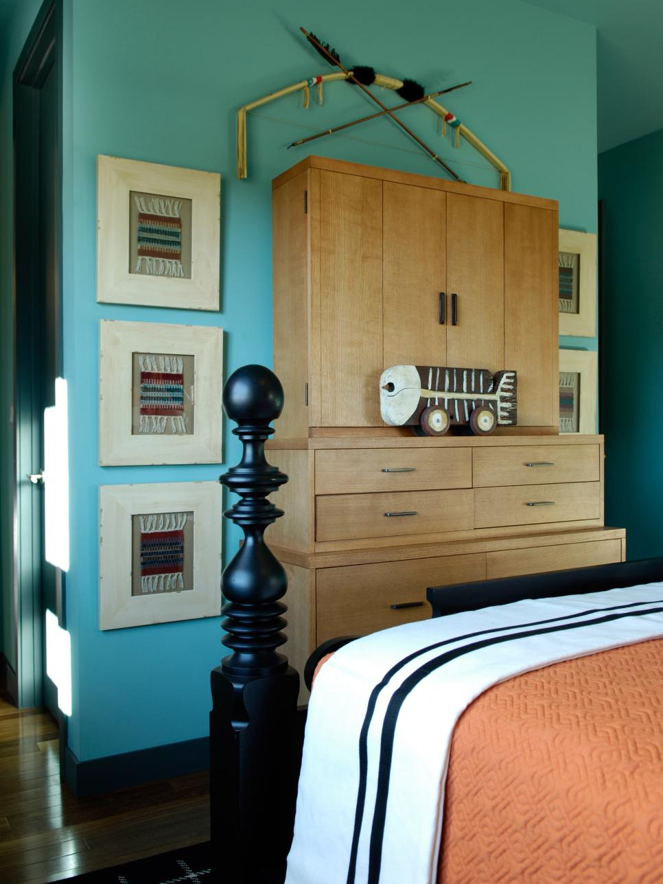 Hgtv Dream Home 2010 Kids Bedroom Pictures And Video