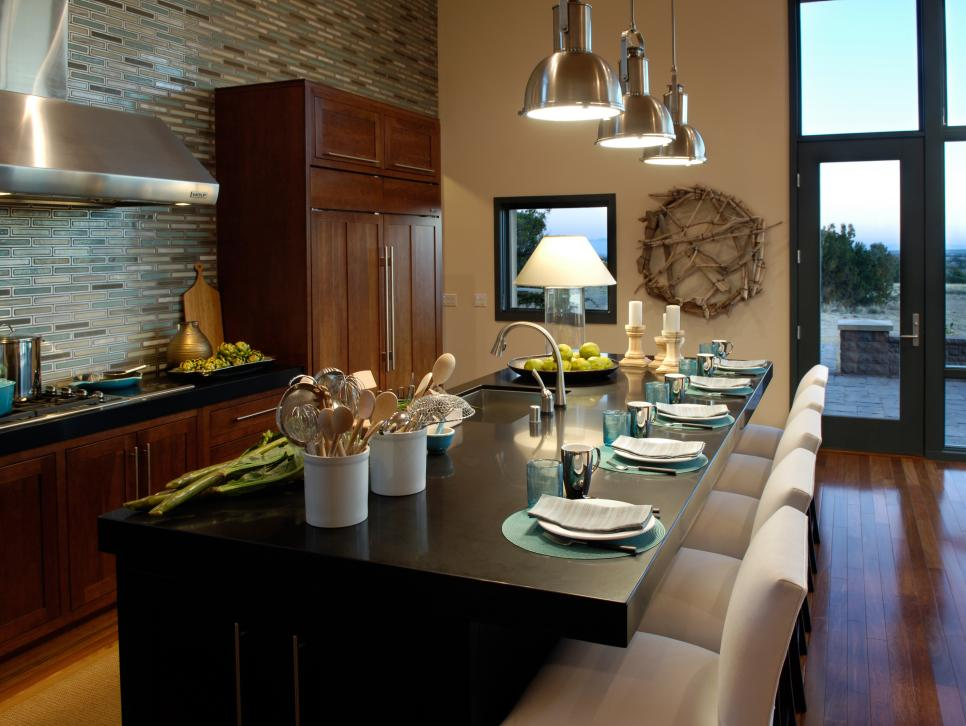 Kitchen Design Lighting Magnificent Kitchen Lighting Design Tips  Hgtv Design Inspiration