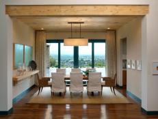 HGTV Dream Home 2010: Dining Room