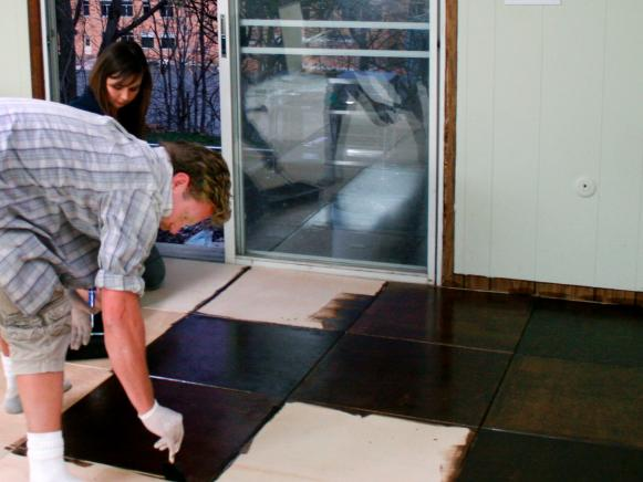 Flooring-Staining-Wood