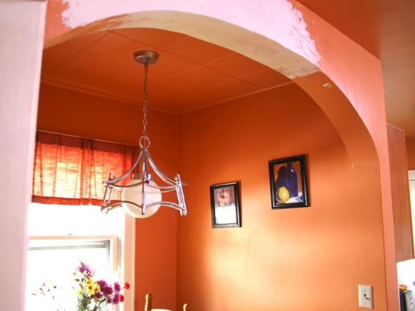 Ceiling-Before