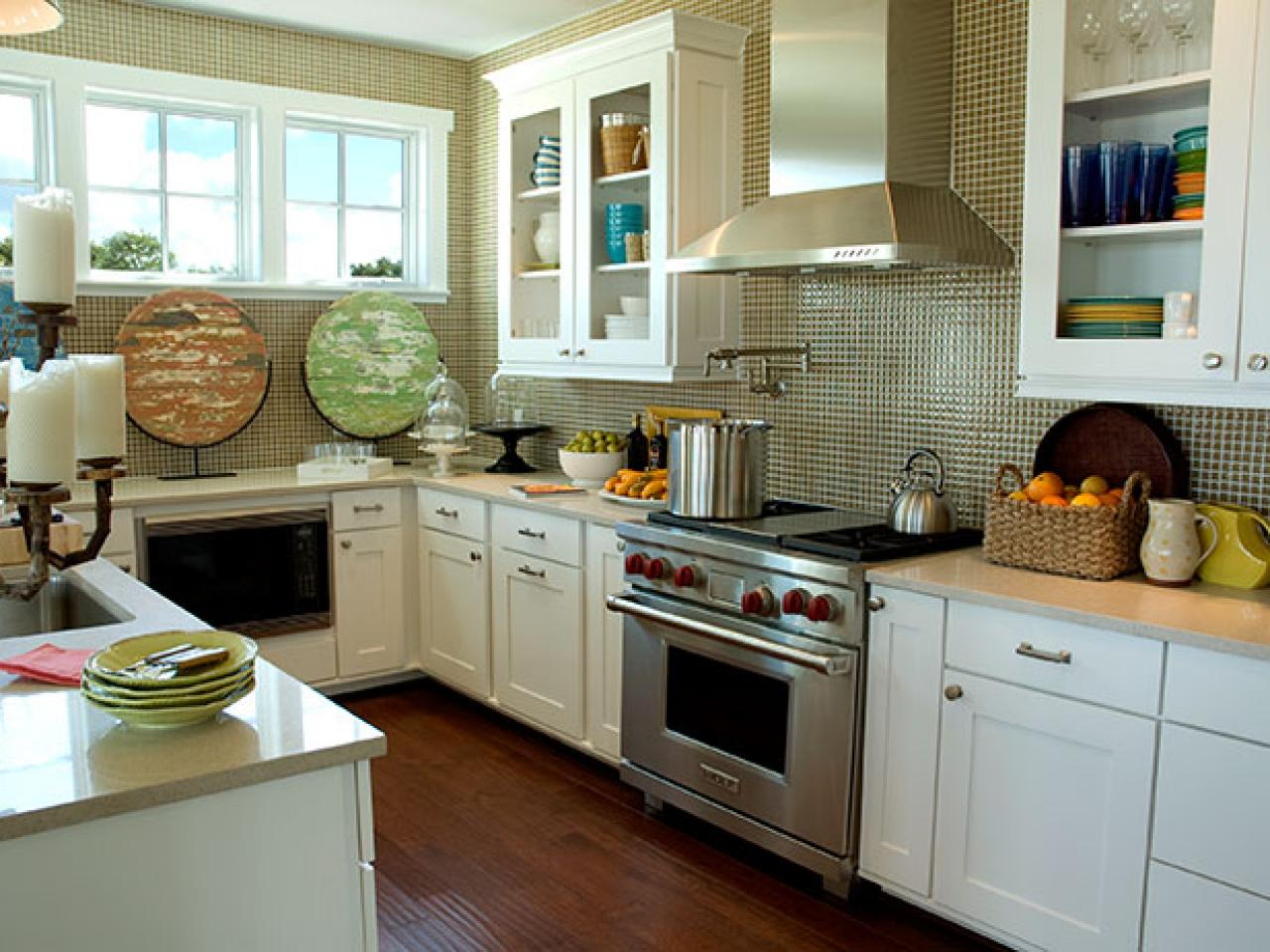 Beautiful hgtv dream home kitchens kitchen ideas for Hgtv kitchens