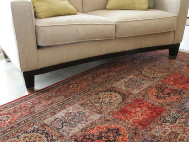Guide To Oriental Rugs Hgtv