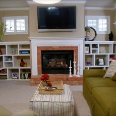 Soft Neutral Living Room