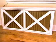 Weekend Projects: Build a Radiator Cover