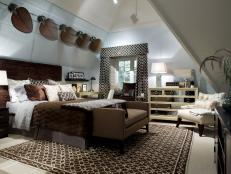Divine Bedrooms By Candice Olson 4 Photos