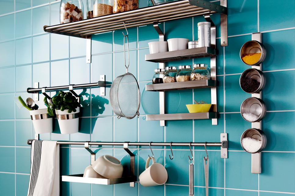 Functional Kitchen Design Amusing 9 Ideas To Keep Your New Kitchen Functional And Organized  Hgtv Review