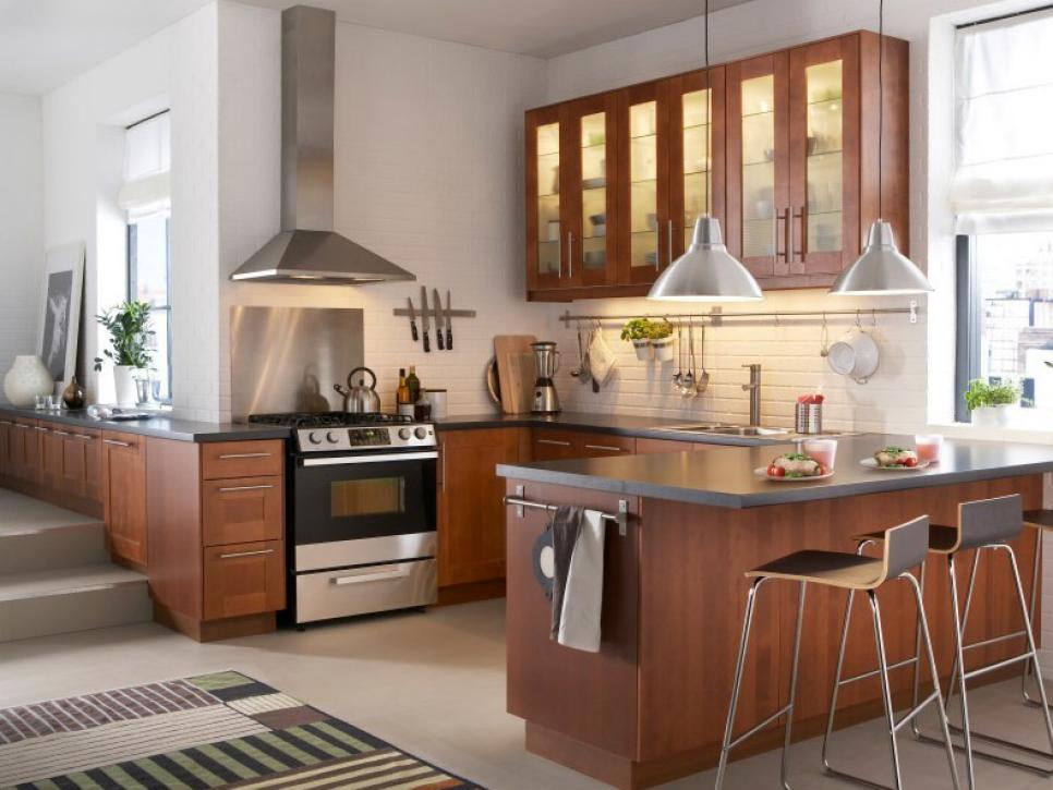 Find Kitchen Design Ideas Of Find Your Favorite Kitchen Style Hgtv
