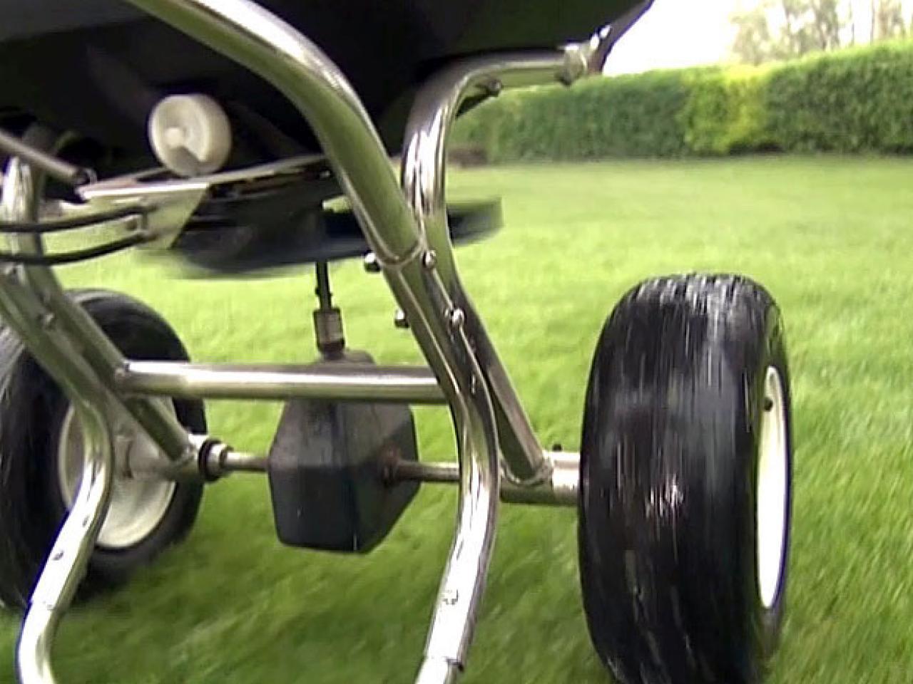 Basic Lawn Care Tips | HGTV
