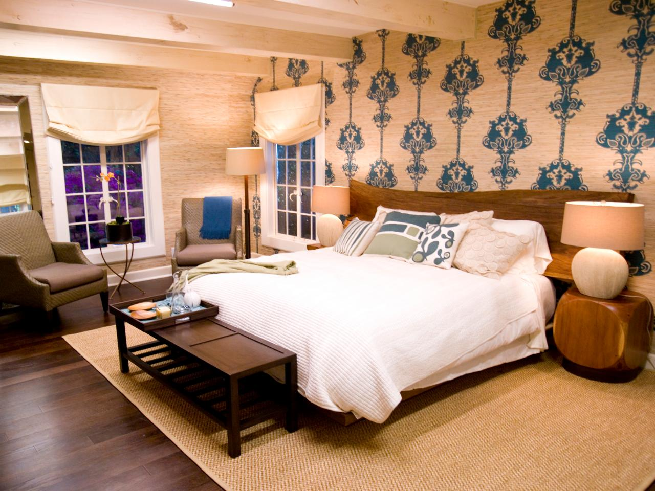 Bedroom Furniture Styles bedroom 101: top 10 design styles | hgtv