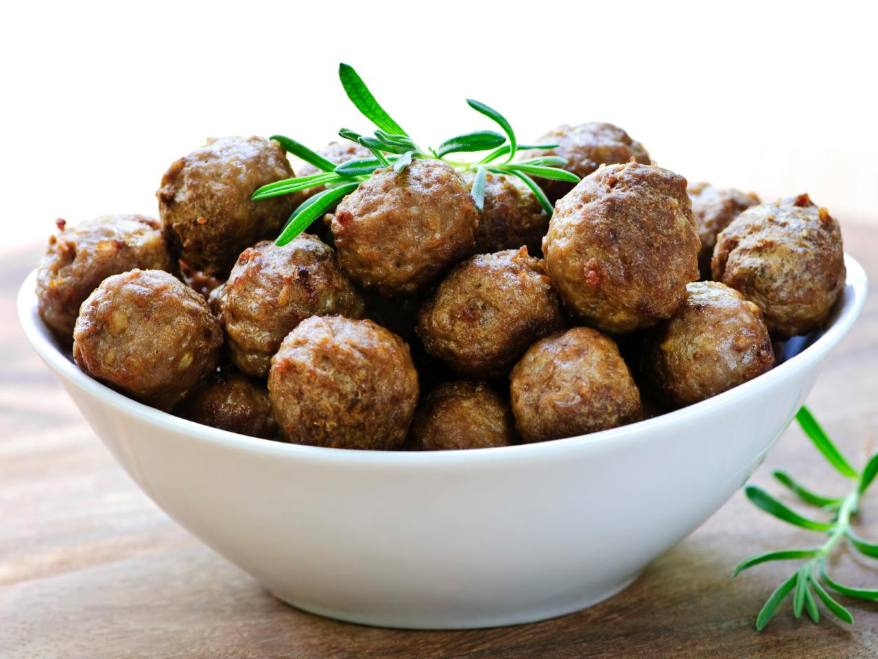 Keftethakia cocktail meatballs these greek inspired meatballs can be