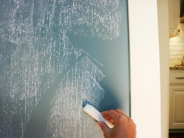 Prime Chalkboard Surface