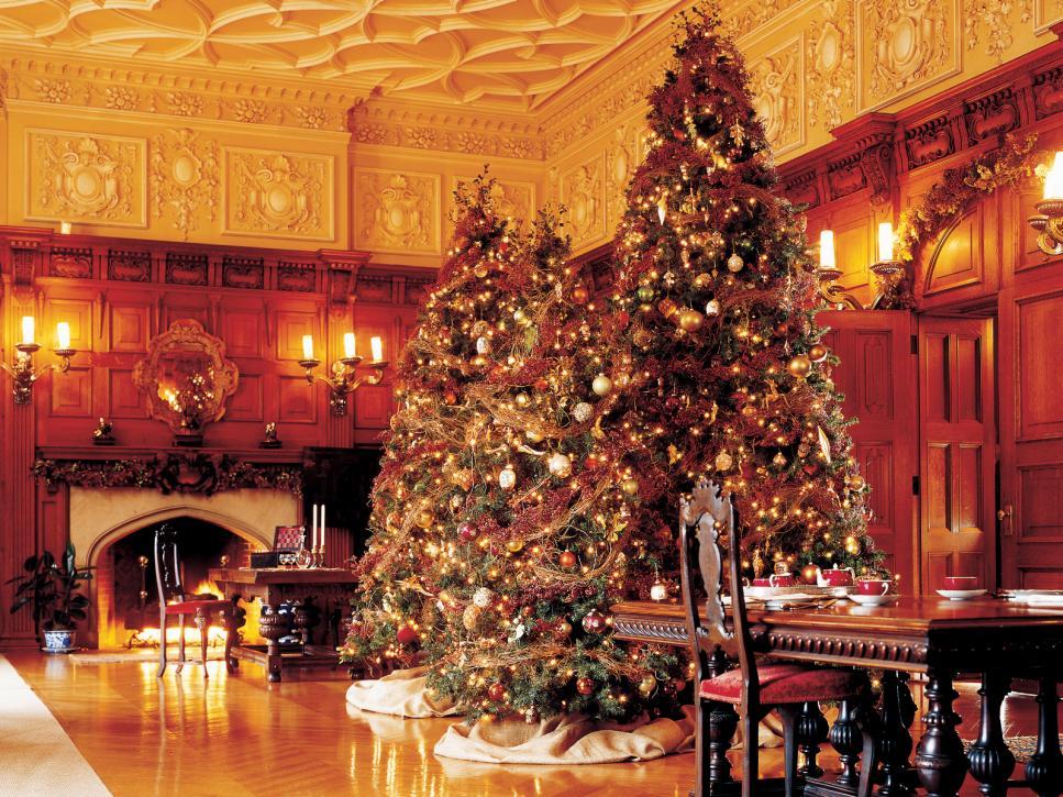 25 Indoor Christmas Decorating Ideas