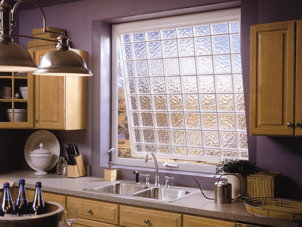 Photo page hgtv for Kitchen window