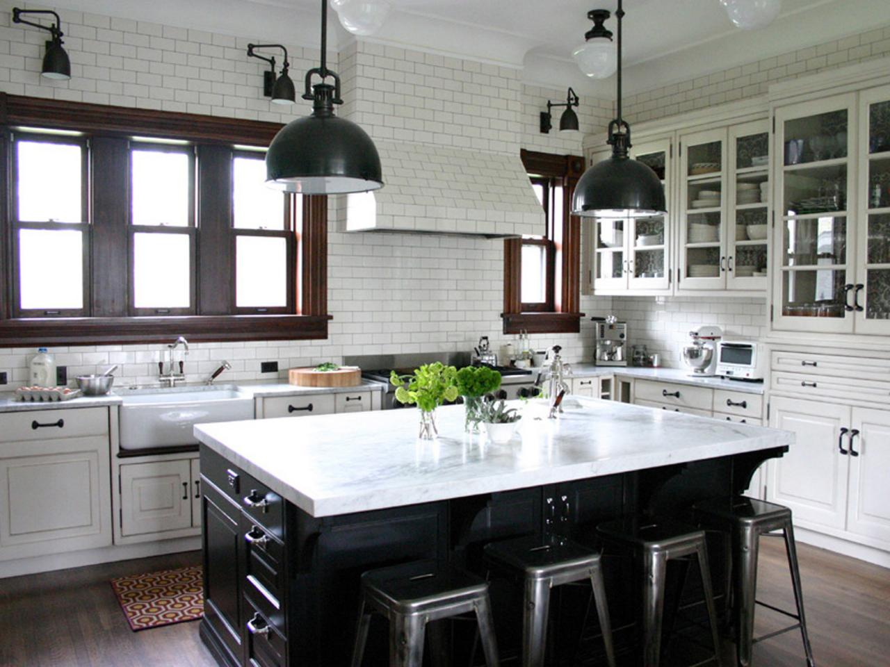 French Kitchens french kitchen design: pictures, ideas & tips from hgtv | hgtv