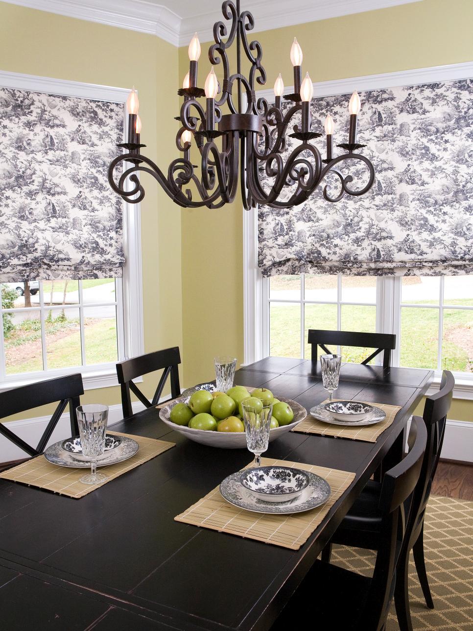 Creative Kitchen Window Treatments Hgtv Pictures Ideas: Search Viewer