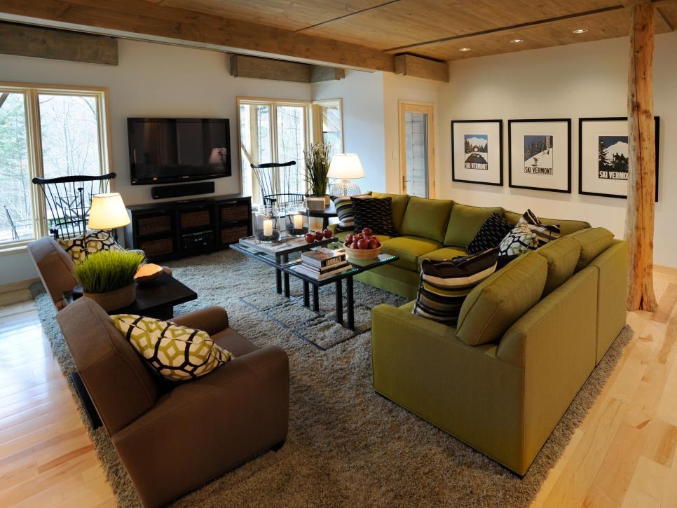 - 7 Furniture Arrangement Tips HGTV
