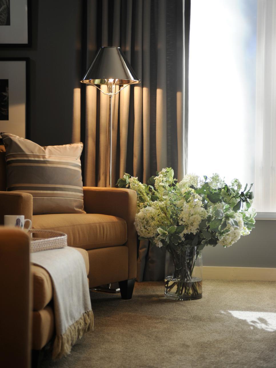 Hotel Guest Room Design: HGTV Dream Home 2011 Guest Bedroom