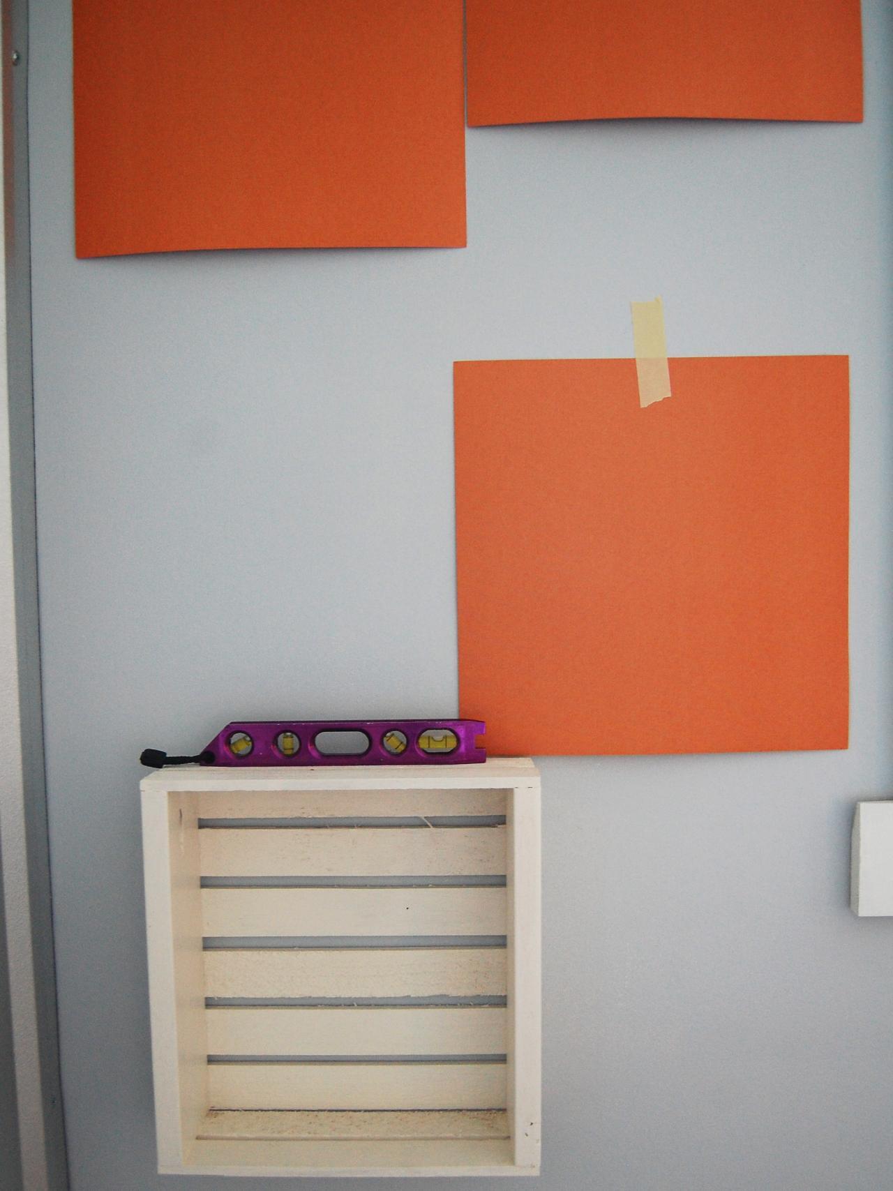 fast and easy shelving hgtv. Black Bedroom Furniture Sets. Home Design Ideas