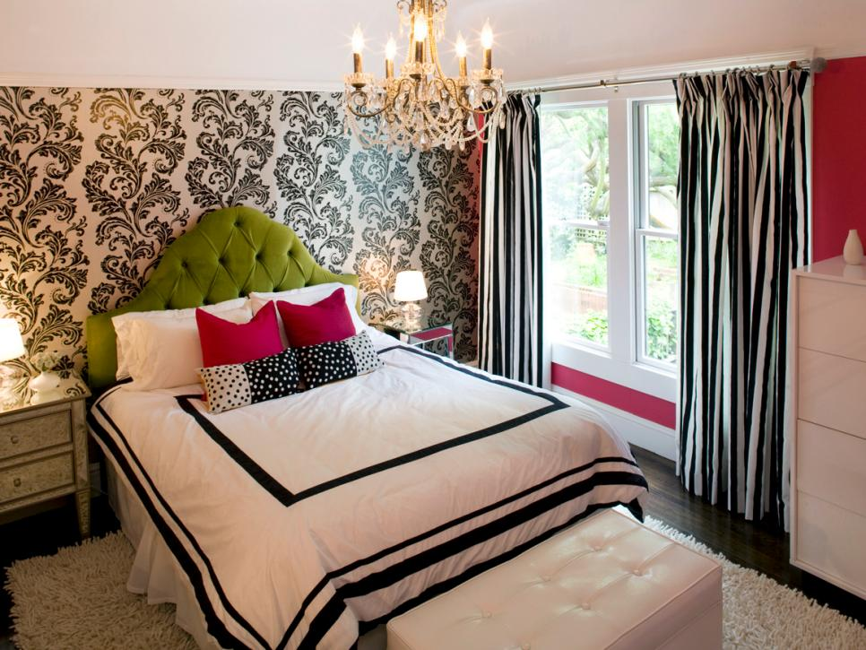 elegant bedrooms elegant bedrooms Bold and Elegant Bedrooms Original Niche  Interiors pink green teen bedroom s. Bold and Elegant Bedrooms   Master Bedroom Ideas