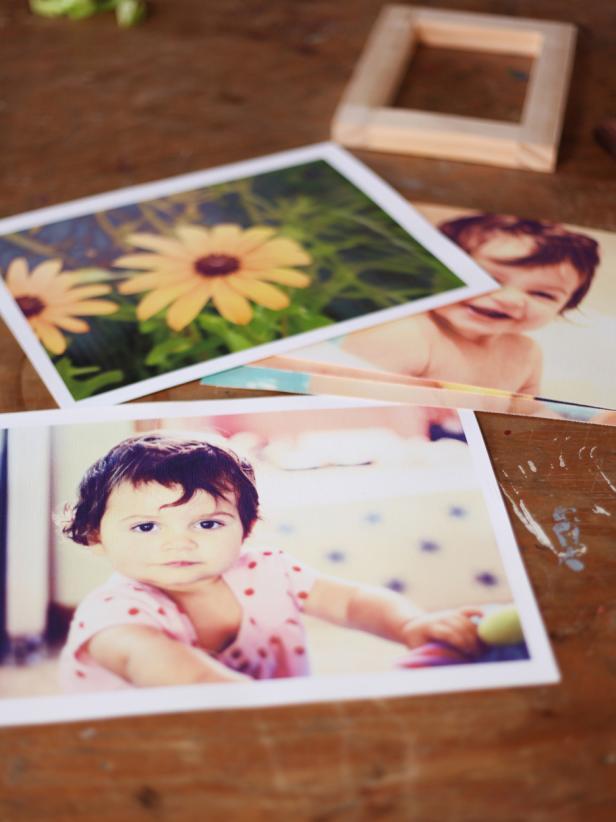 Select and Print Photos