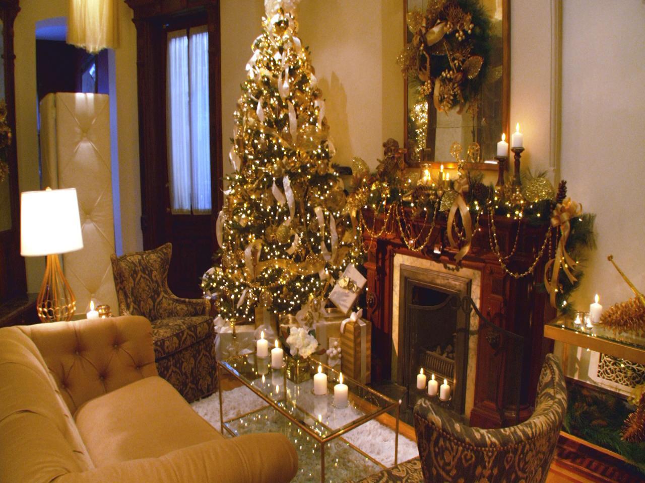celebrity holiday decor interior design styles and color olday home decor artificial flowers piony 13 cabang ungu