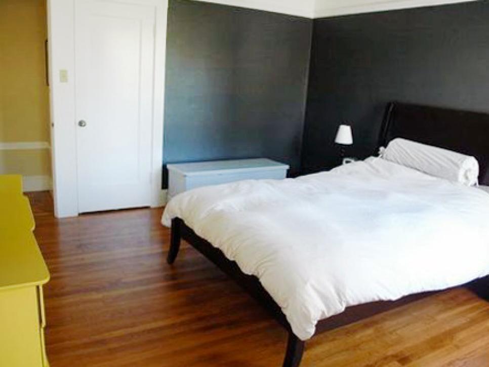 dress up your design accessorize a naked bedroom hgtv