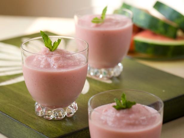Frozen Waterberry Batida