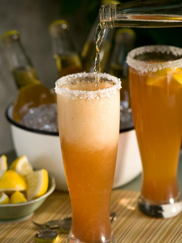 The Michelada Cocktail