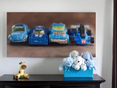 DIY Toy Photo Project