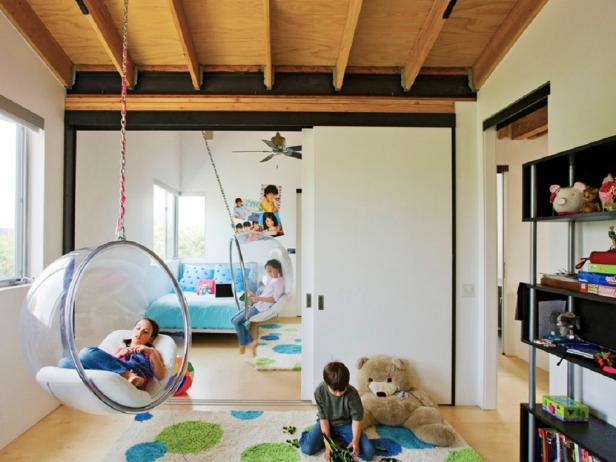 15 easy updates for kids rooms 15 photos