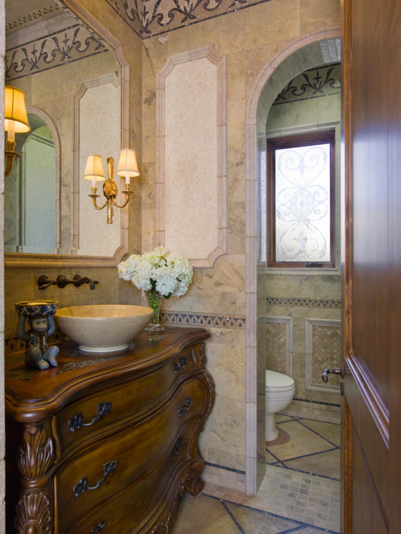 Traditional Bathroom Design Ideas Alluring Traditional Bathroom Designs Pictures & Ideas From Hgtv  Hgtv Inspiration Design