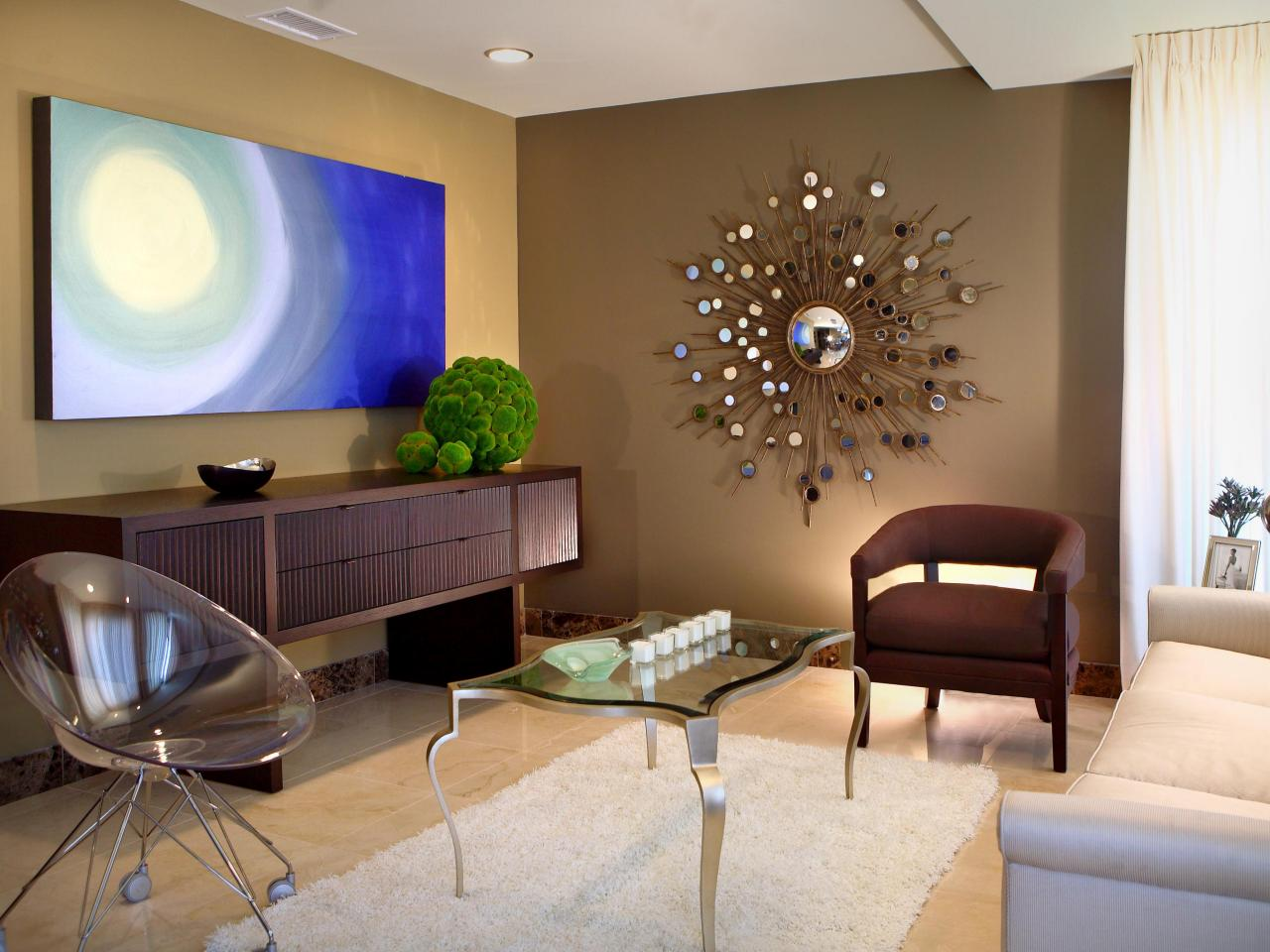 Photo page hgtv Photos of contemporary living rooms