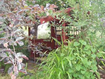 Teahouse Garden