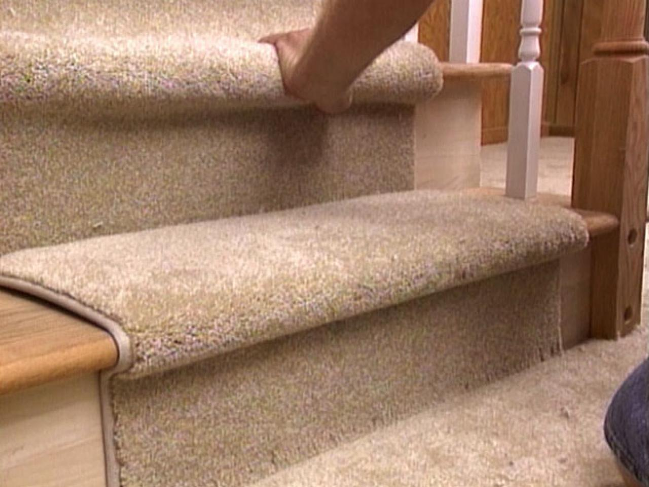 How to Install Indoor-Outdoor Carpet | HGTV