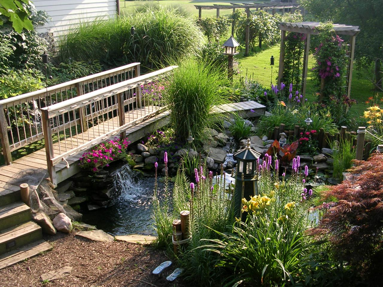 garden design garden design with backyard beach makeover video