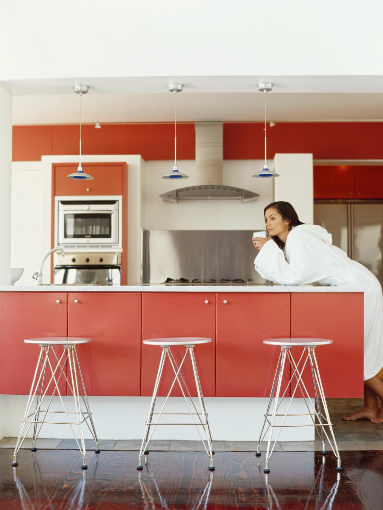 Bright Ideas Kitchen Lighting Hgtv