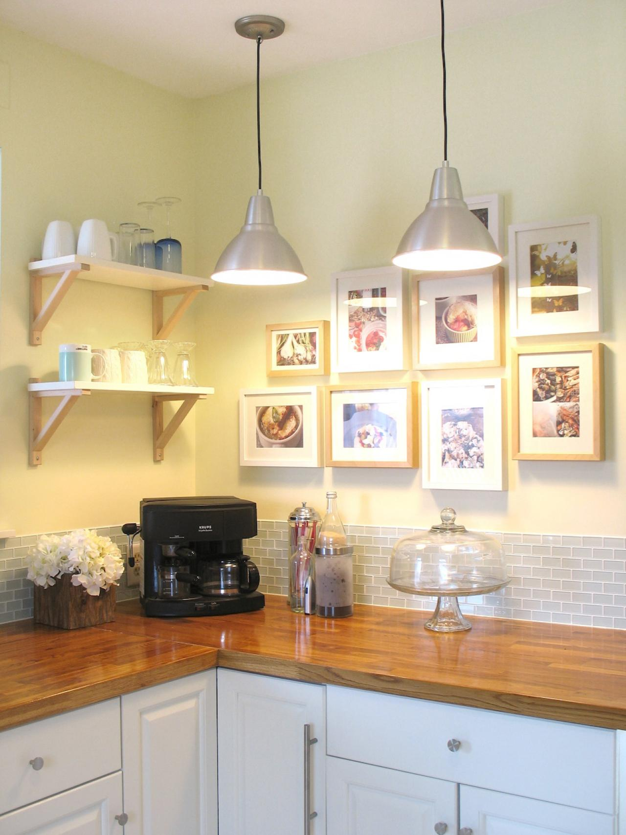 Warm Paint Colors For Kitchens Pictures Ideas From Hgtv: What Colors To Paint A Kitchen: Pictures & Ideas From HGTV
