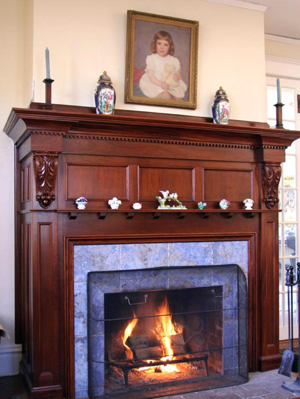 The Familial Hearth HGTV
