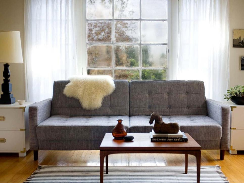 Living Room Design Styles HGTV - Sofa design styles