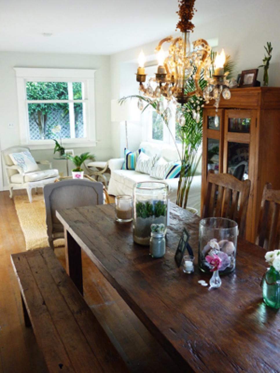 hstar5 hultgren rustic cottage dining room