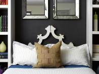 Moeller gray bedroom storage