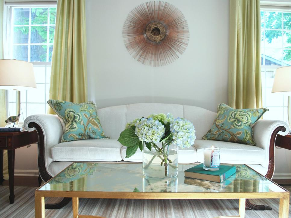 25 colorful rooms we love from hgtv fans hgtv - Airy brown and cream living room designs inspired from outdoor colors ...