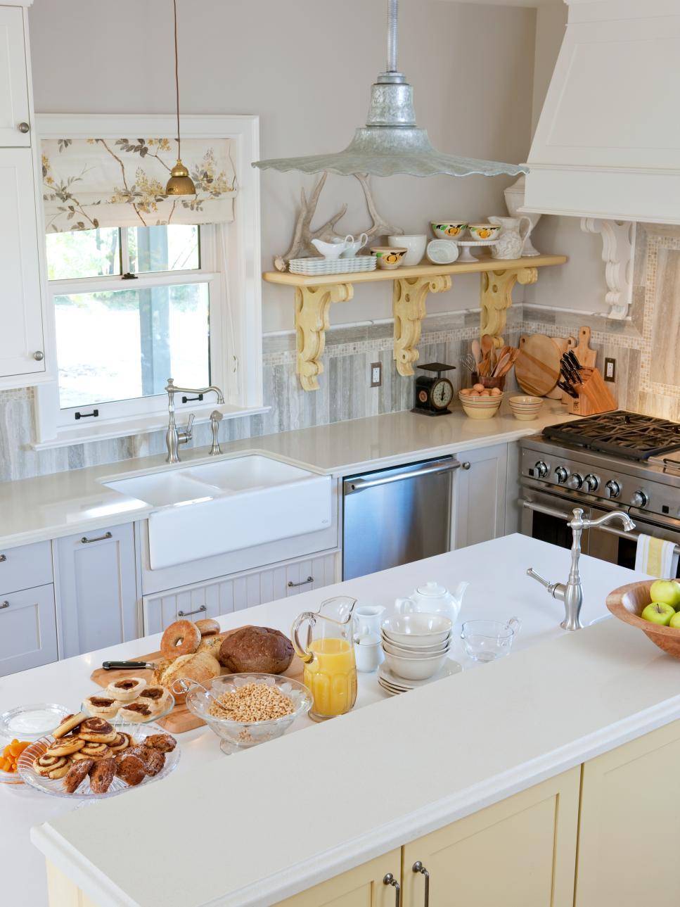 Designer Kitchens For Less Hgtv Designer Kitchens A Supply Only Kitchens