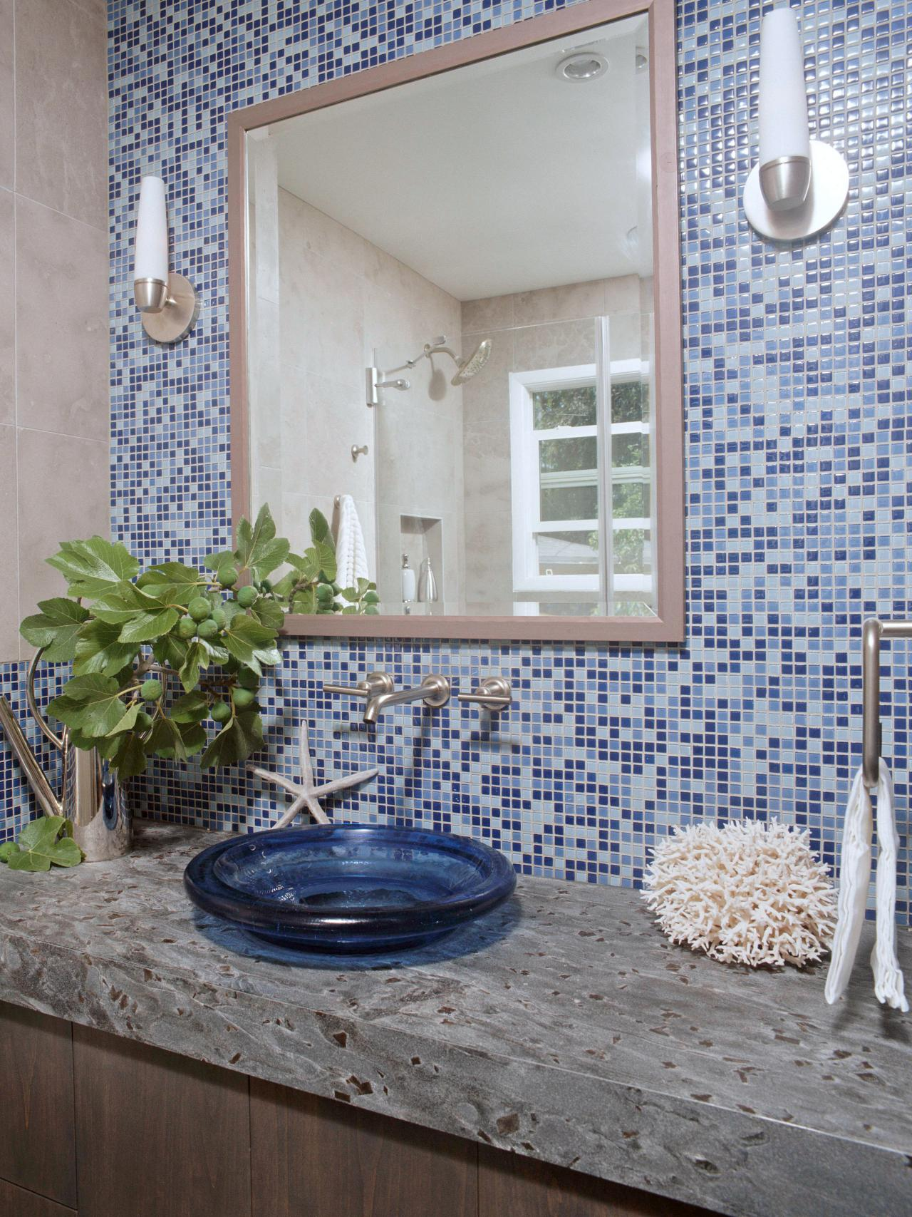 Hidden Spaces In Your Small Bathroom Hgtv