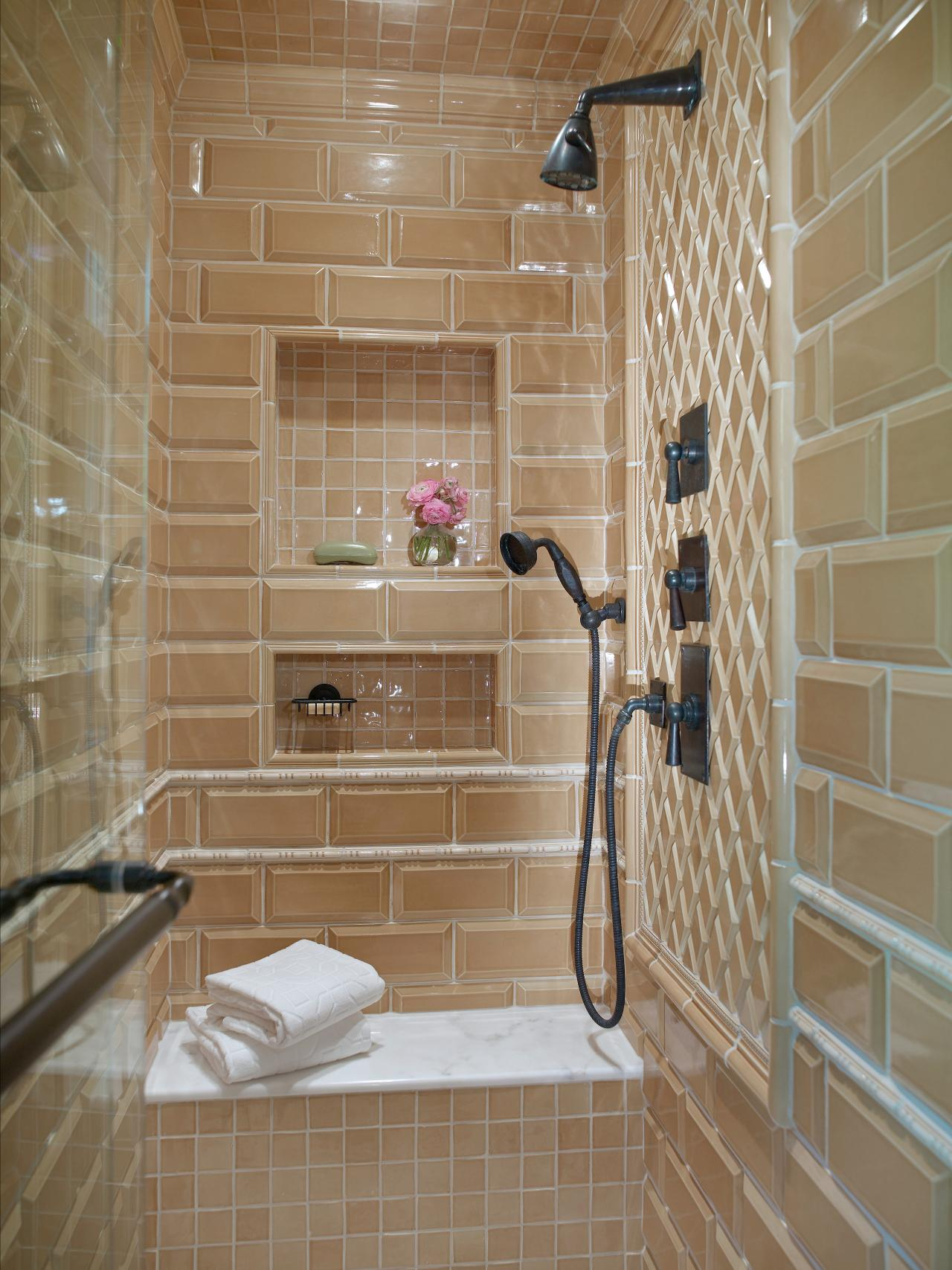 hidden spaces in your small bathroom hgtv find your niche