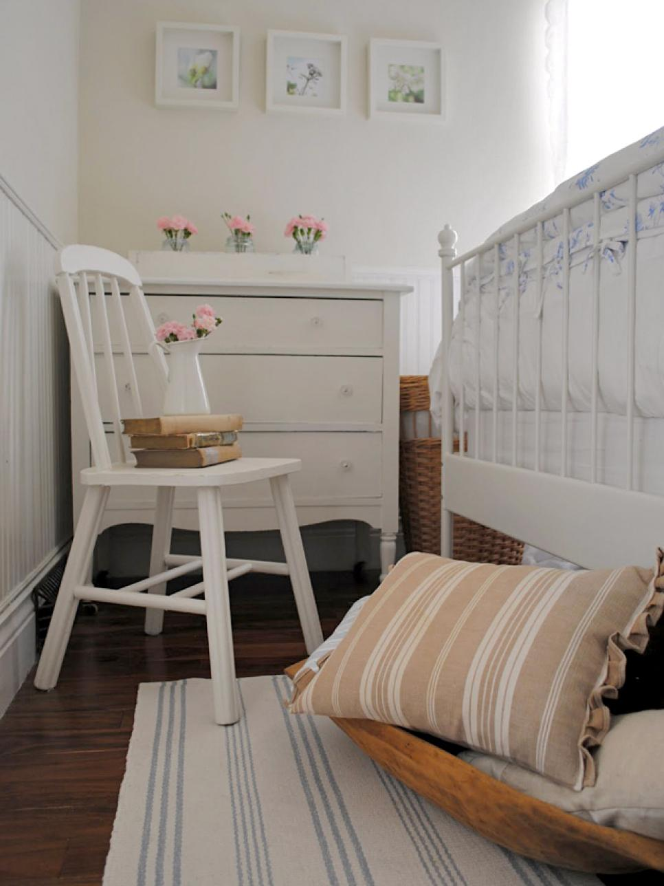Small Bedroom Furniture Sets 9 tiny yet beautiful bedrooms | hgtv